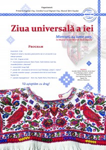 afis ZIUA UNIVERSALA A IEI 2015 AFIS