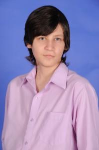 Bud Andrei