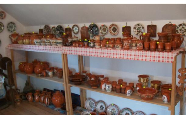 Centrul de ceramica Vama