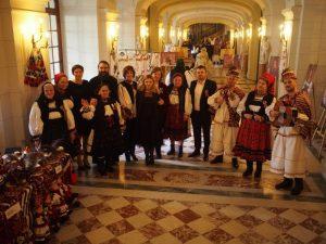 Ziua Nationala a Romaniei la Paris 2017 (17)