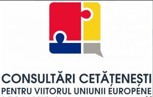 consultari cetatenesti pentru viitorul UE